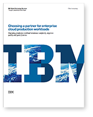 IBM SmartCloud Choice and control PDF