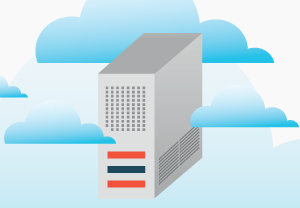 Free cloud server for one month