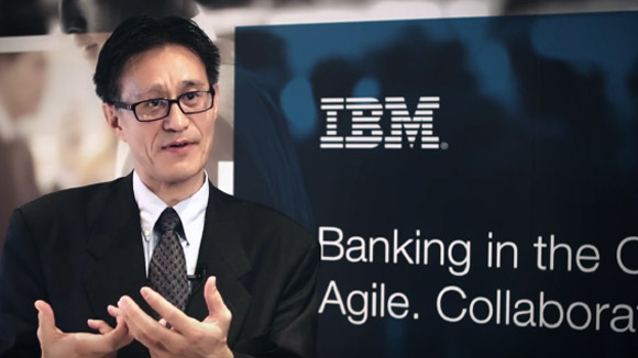 APIs are transforming banking