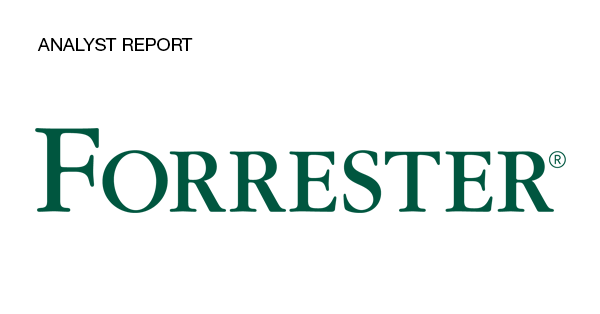 ANALYST REPORT. FORRESTER