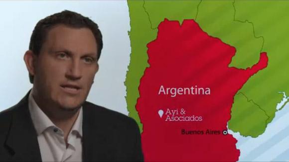Argentina Ayi & Asociados