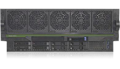 IBM Power System E850C