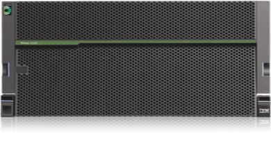 IBM Power System E880C