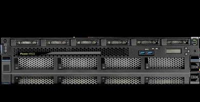 IBM Power System H922