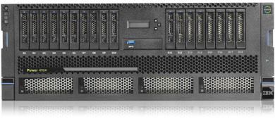 IBM Power System H924