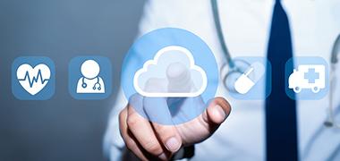 医療・ヘルスケアにおけるIBM Cloud活用術