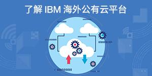 了解 IBM 海外公有云平台