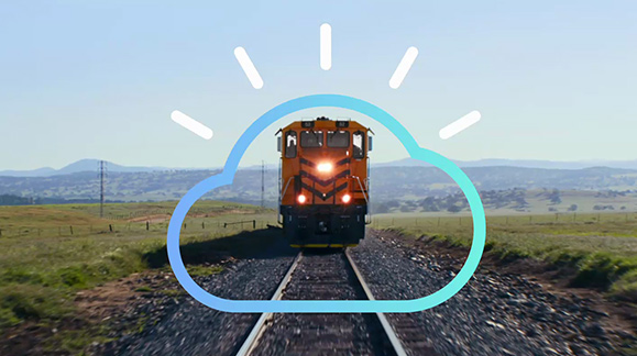 Video: The IBM Cloud is the cloud for enterprise. Yours.