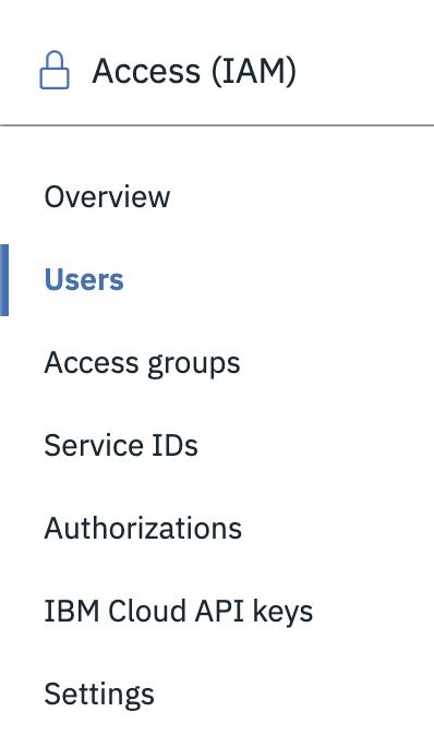 마이크로 서비스 툴체인 관리