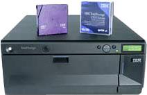 Ibm totalstorage tape diagnostic tool readme (itdt) v1. 2 united.