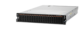 IBM System x3650 M5 Ultimate high-density storage server