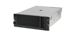IBM System x3950 X5 for SAP HANA
