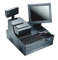 Details about  /IBM SurePOS 700 Cash Register