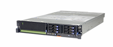 IBM Power 710 and 730 Express Servers