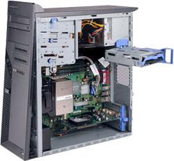 IBM IntelliStation M Pro model...