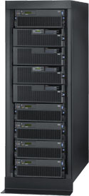 Ibm Eserver P5 Model 570 Delivers Fast 2 Way To 16 Way