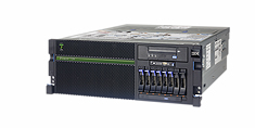 IBM Power 720 Server