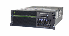 IBM Power 740 Express Server
