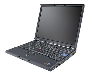 New Thinkpad X61 Topseller Ultraportable Notebook Models