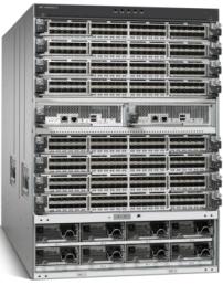 IBM Storage Networking SAN384C-6 helps address the stringent