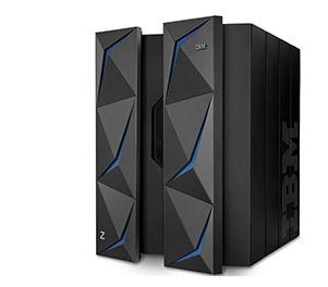 IBM z14 sever