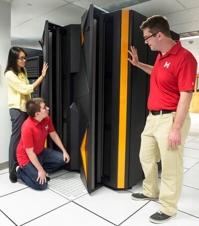 IBM LinuxONE Developer Cloud