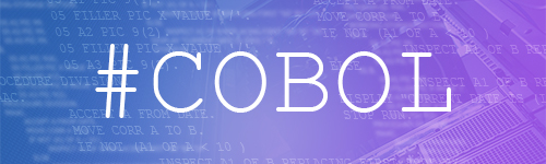Get started with COBOL