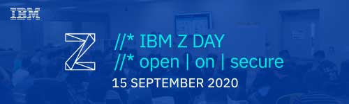 IBM Z Day 2020 - Watch the replays!