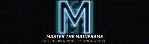 Master the Mainframe 2020 Registration now open - Be a part of one of the world's largest student competitions