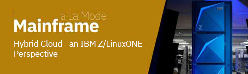 Learn how OpenShift is leading the industry on hybrid cloud, with IBM Z and LinuxONE -