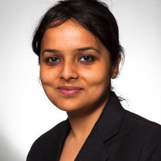Rupashree Bhattacharya photo