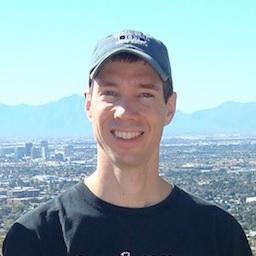 Photo of Tim