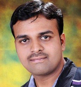 Image of Venkateshwar