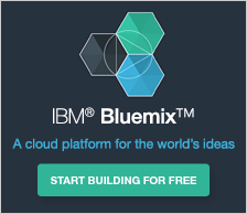 IBM Bluemix. IBM's go-to-cloud platform. Join the beta.