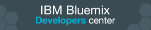 Bluemix developer community