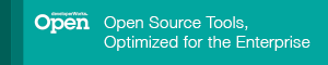 dW Open: Open source tools, optimized for the enterprise
