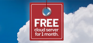 Self-service IaaS SoftLayer infrastructure trial