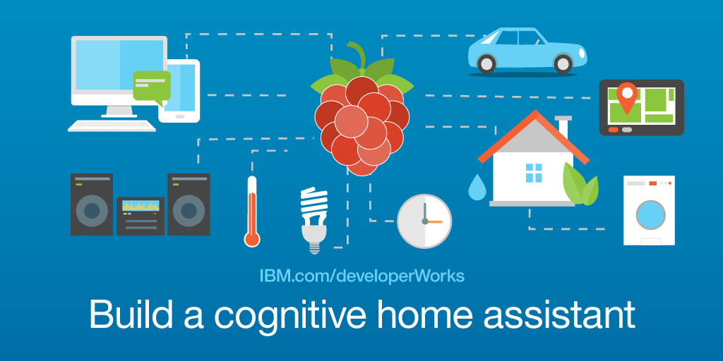 Home assistant raspberry pi download