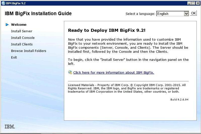 installing the windows primary server rh ibm com exile server installation guide avamar server installation guide