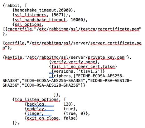 OpenStack Provider – Beta Version