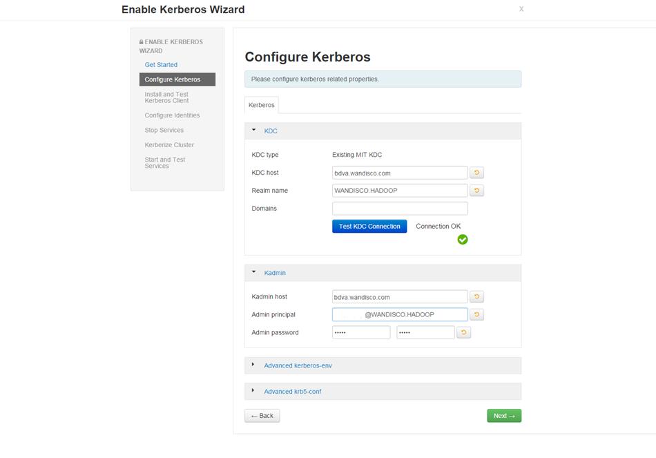 IBM Big Replicate 2 1 0 User Guide