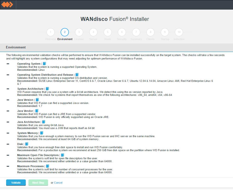 Ibm Big Replicate 210 User Guide