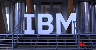 Ibm Studios, video intervista con CGM Enrico Cereda