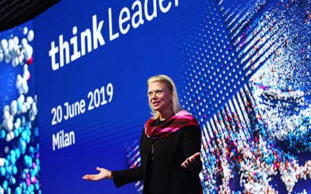 IBM avvia in Italia il programma P-Tech, un modello educativo innovativo per l'economia digitale