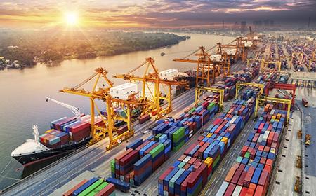 I primi tre vettori mondiali del trasporto marittimo aderiscono alla blockchain di TradeLens