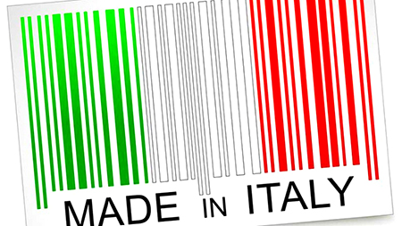 La blockchain per il Made in Italy