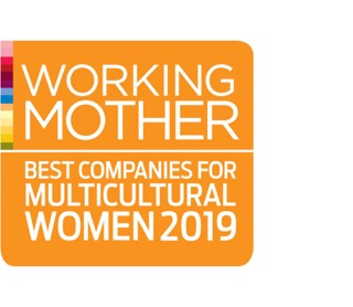 Working mother - best companies for multi-cultural woman 2019