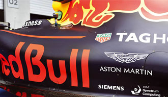 Case Study: Formula1 Red Bull Racing