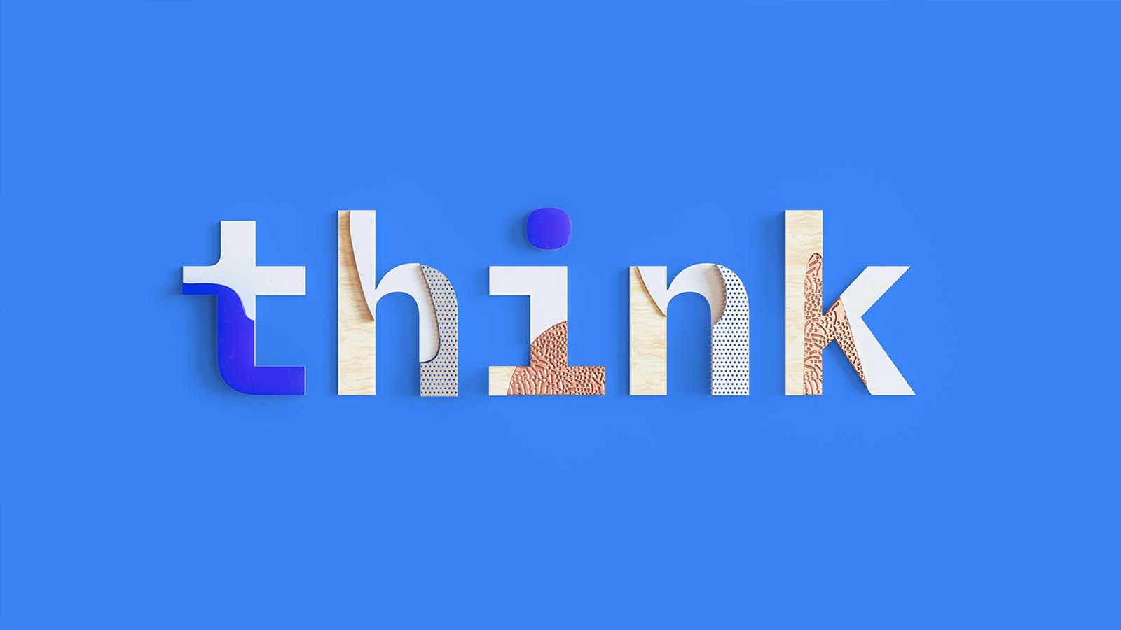IBM Think Logo