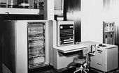 IBM 701 mainframe